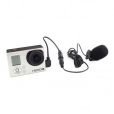 Микрофон для GoPro