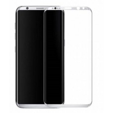 Защитное стекло Samsung Galaxy S8 Plus White