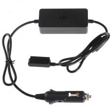 Автомобильное зарядное устройство Car Charger DJI Mavic Pro (Part6)