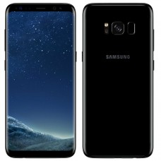 Samsung Galaxy S8 Plus 64Gb Черный бриллиант