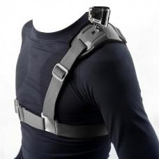 Крепление GoPro/SJCAM на плечо