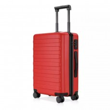 Чемодан Xiaomi 90 Points Fun Seven Bar Suitcase 28 дюймов Red