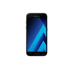 Samsung Galaxy A7 2017 SM-A720F/DS Black