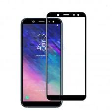 Защитное стекло Samsung Galaxy A6 Plus 2018