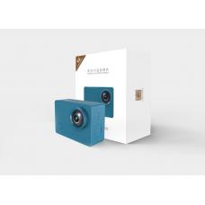 Экшн-камера Xiaomi Seabird 4K Blue