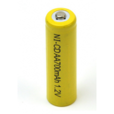 Аккумулятор NI-CD AA 700mah 1шт.