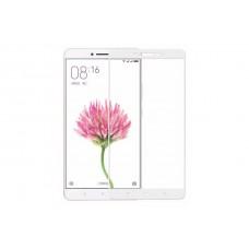 Защитное стекло Xiaomi Mi Max 2 White