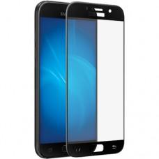 Защитное стекло Samsung Galaxy A3 2017 Black