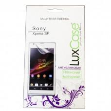 Защитная плёнка Sony C5303 Xperia SP