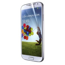 Защитная плёнка Samsung Galaxy S4 i9500