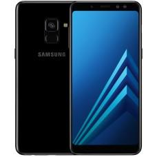 Samsung Galaxy A8 Plus 2018 32GB Black
