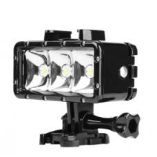 Подводный свет Shoot для экшн-камер