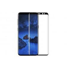 Защитное стекло Samsung Galaxy S9 Black