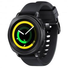Смарт часы Samsung Gear Sport SM-R600 Black