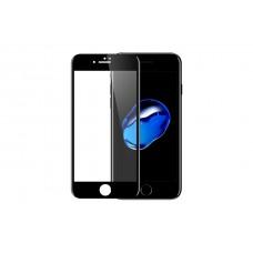 Защитное стекло Apple iPhone 7 3D Black
