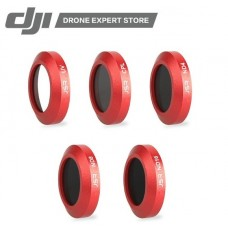 Набор фильтров для квадрокоптера DJI Mavic 2 Zoom