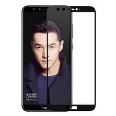 Защитное стекло Huawei Honor 9 Lite Black