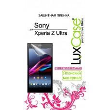 Защитная плёнка Sony C6802  Xperia Z Ultra