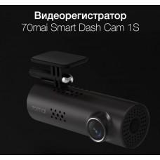 Видеорегистратор Xiaomi 70Mai Smart Dash Cam 1S (Midrive D06)