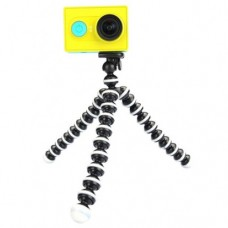 Штатив гибкий для экшн-камер GoPro/Xiaomi/SJCam
