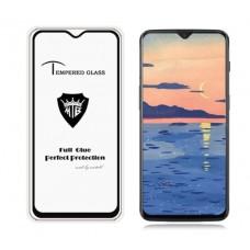 Защитное стекло OnePlus 6T Black