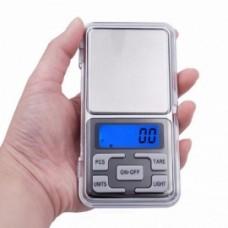 Весы карманные Digital Scale 500G