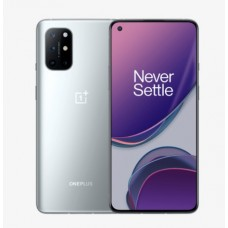 OnePlus 8T 12Gb/256Gb 5G Silver Moon