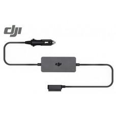Автомобильное зарядное устройство Car Charger DJI Mavic Air (Part 4)