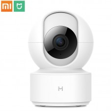 IP-камера Xiaomi Xiaobai Smart Camera (PTZ Version)
