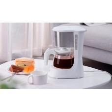Капельная кофеварка Xiaomi YouLg Drip Coffee Machine CM1412-3C