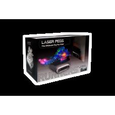 Конструктор Laser Pegs Танк 6 в 1