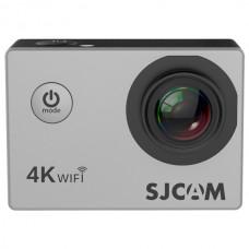 Экшн-камера SJCAM SJ4000 Air Silver