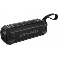Портативная колонка Awei Y280 Black