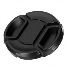 Крышка для объектива универсальная 55mm
