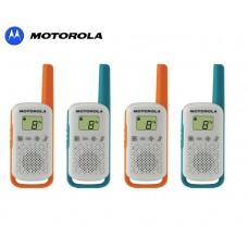Motorola Talkabout T42 Quad
