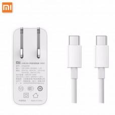 Зарядное устройство 65W для ноутбуков Xiaomi Type-C
