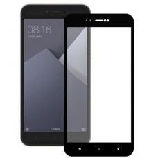 Защитное стекло Xiaomi Redmi 5A Black