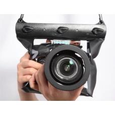 Чехол водонепроницаемый для фотоаппарата 18-55mm