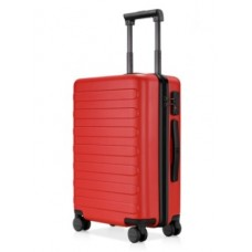 Чемодан Xiaomi 90 Points Fun Seven Bar Suitcase 20 дюймов Red