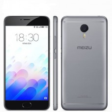 Meizu M3 Note Black 3Gb/32GB