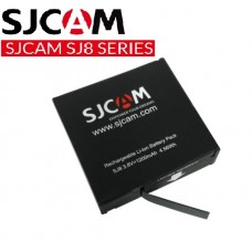 Аккумулятор SJCam SJ8 series