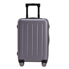 Чемодан Xiaomi 90 Points Travel Suitcase 1A 26 дюймов Silver