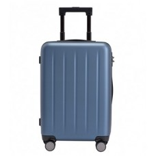 Чемодан Xiaomi 90 Points Travel Suitcase 1A 26 дюймов Blue