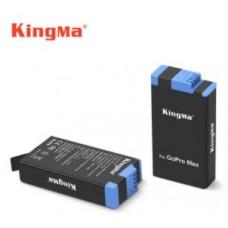 Аккумулятор GoPro Max Kingma 1400Mah