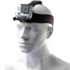 Крепление GoPro/SJCam на голову