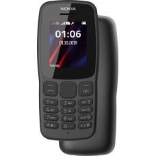 Nokia 106 (2018) DS Gray