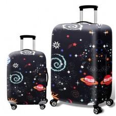 "Чехол для чемодана размер L (26""-28"") Space"