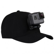 Кепка с креплением для экшн камеры