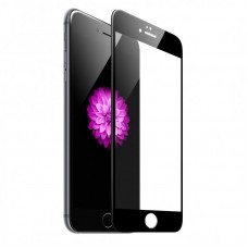 Защитное стекло Apple iPhone 6 3D Black