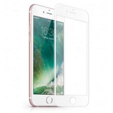 Защитное стекло Apple iPhone 7 3D White